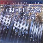 Great Hymns of Faith, Vol. 2
