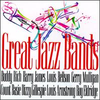 Great Jazz Bands [PGD Special Markets] - Various Artists