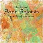 Great Jazz Soloists - Various Artists