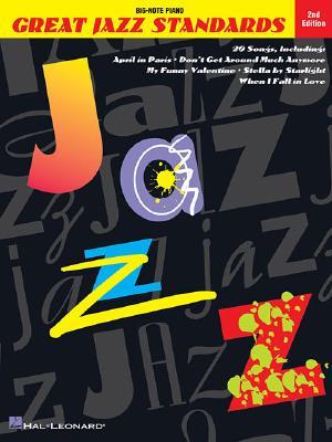 Great Jazz Standards - Hal Leonard Publishing Corporation (Creator)