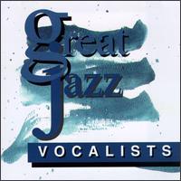 Great Jazz Vocalists - Various Artists