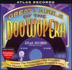 Great Labels of Doo Wop: Atlas