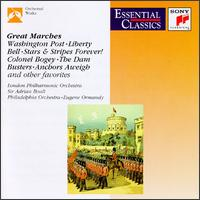 Great Marches -