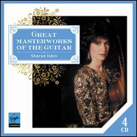 Great Masterworks of the Guitar - Markus Häberling (horn); Sharon Isbin (guitar)