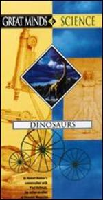 Great Minds of Science: Dinosaurs