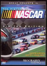 Great Moments in the History of NASCAR