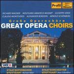 Great Opera Choirs