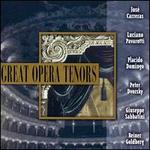 Great Opera Tenors