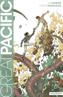 Great Pacific Volume 1: Trashed! - Harris, Joe, Professor, and Morazzo, Martin
