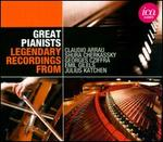 Great Pianists: Legendary Recordings
