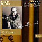 Great Pianists of the 20th Century: Alfred Brendel 1