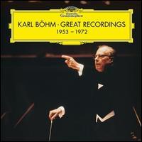Great Recordings 1953-1972 -