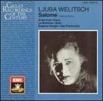 Great Recordings of the Century: Ljuba Welitsch