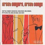 Great Singers Great Songs [Crimson]