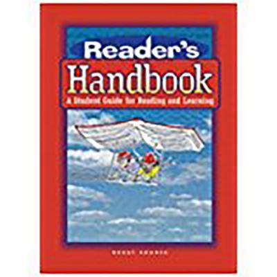 Great Source Reader's Handbooks: Teacher's Guide Grade 6 2002 - Robb, Laura