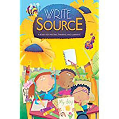Great Source Write Source: Interactive CD Package Grade 2 2006 - Great Source (Prepared for publication by)