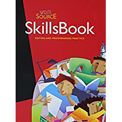 Great Source Write Source: Program Skillbook Grade 10 - Kemper, Dave, and Sebranek, Patrick, and Meyer, Verne