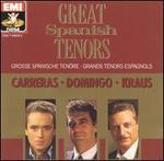 Great Spanish Tenors