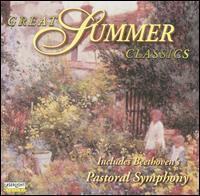 Great Summer Classics - Bela Banfalvi (violin); Budapest Strings; Camerata Academica Salzburg; Colorado String Quartet; Danielle Dechenne (piano);...