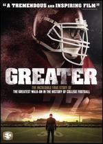 Greater - David Hunt