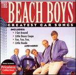 Greatest Car Songs (Collectables)
