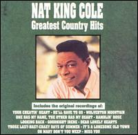 Greatest Country Hits - Nat King Cole
