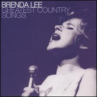 Greatest Country Songs - Brenda Lee