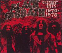 Greatest Hits 1970-1978 - Black Sabbath