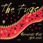 Greatest Hits 1984-2004