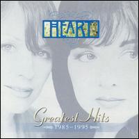 Greatest Hits 1985 -1995 - Heart