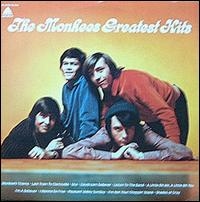 Greatest Hits [Arista] - The Monkees
