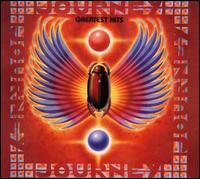 Greatest Hits [Bonus Track] - Journey