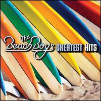 Greatest Hits [Capitol] - The Beach Boys