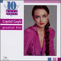 Greatest Hits [Cema] - Crystal Gayle