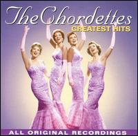 Greatest Hits [Curb] - The Chordettes