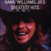 Greatest Hits [Curb] - Hank Williams, Jr.