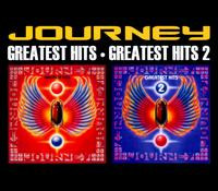 Greatest Hits/Greatest Hits, Vol. 2 - Journey