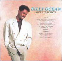 Greatest Hits [Jive] - Billy Ocean