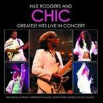 Greatest Hits Live in Concert [Motif]