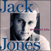 Greatest Hits [MCA] - Jack Jones