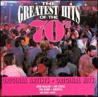 Greatest Hits of the 70's, Vol. 5 - Various Artists