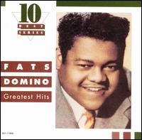 Greatest Hits [Philips] - Fats Domino