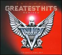 Greatest Hits: Remixed - Triumph