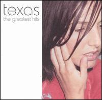Greatest Hits [UK Comm Single CD] - Texas