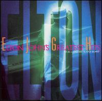 Greatest Hits, Vol. 3 (1979-1987) - Elton John