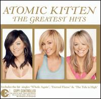 Greatest Hits - Atomic Kitten