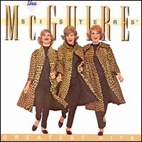 Greatest Hits - The McGuire Sisters