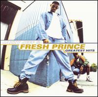 Greatest Hits - DJ Jazzy Jeff & the Fresh Prince