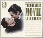 Greatest Movie Love Themes [Delta]