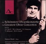 Greatest Oboe Concertos